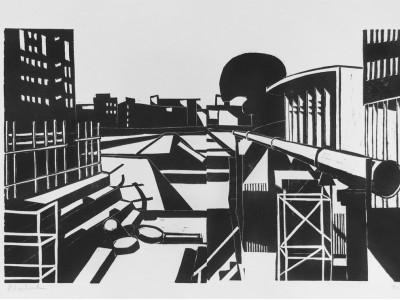 Thumbnail for Assen, Bouw van de nieuwe bruggen