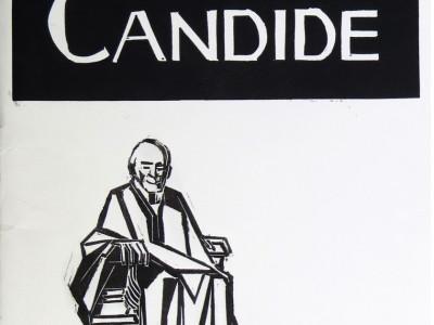 Thumbnail for Boekillustraties, Voltaire, Candide